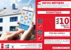 Domotique @ Cité des métiers Beauvais | Beauvais | Hauts-de-France | France