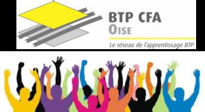 BTP CFA Oise @ Cité des métiers Beauvais | Beauvais | Hauts-de-France | France