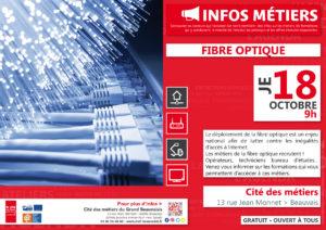 Fibre Optique @ Cité des métiers Beauvais   Beauvais   Hauts-de-France   France