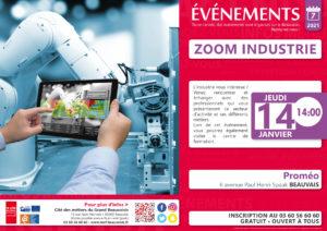 Zoom Industrie @ PROMEO | Beauvais | Hauts-de-France | France