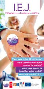 Initiative pour l'Emploi des Jeunes : réunion d'information collective @ Centre Associé Grandvilliers | Grandvilliers | Hauts-de-France | France
