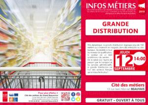 Grande Distribution @ Cité des métiers Beauvais | Beauvais | Hauts-de-France | France