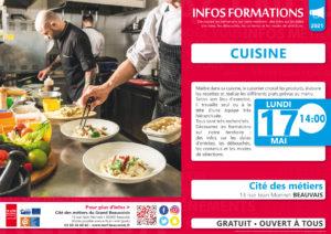 Cuisine @ Cité des métiers Beauvais | Beauvais | Hauts-de-France | France